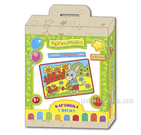 Игрушка детская Работящий ослик Зірка 06826597