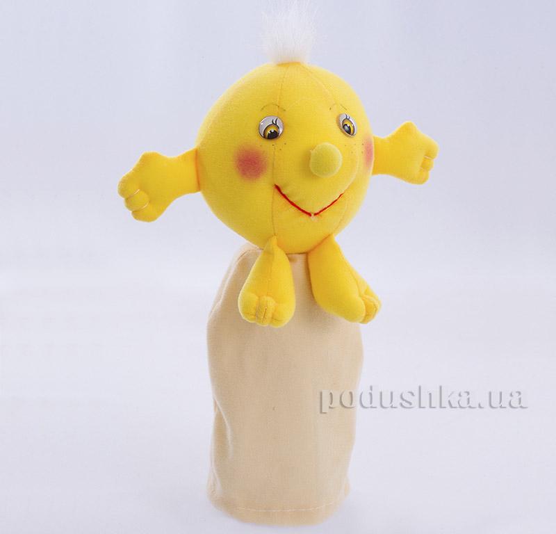 Игрушка детская Рукавичка Колобок Копица 00608