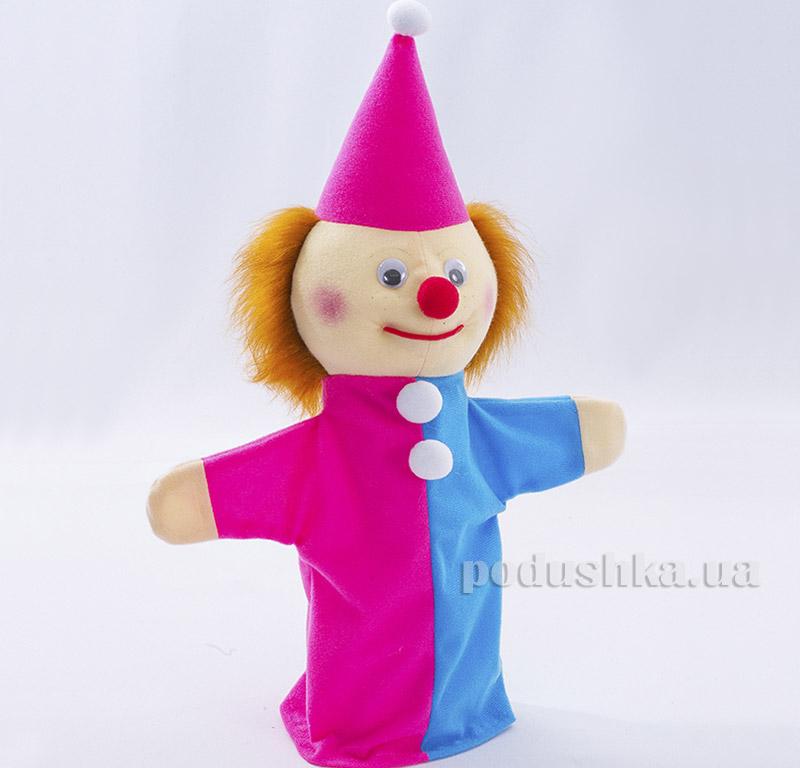 Игрушка детская Рукавичка Петруша Копица 00642