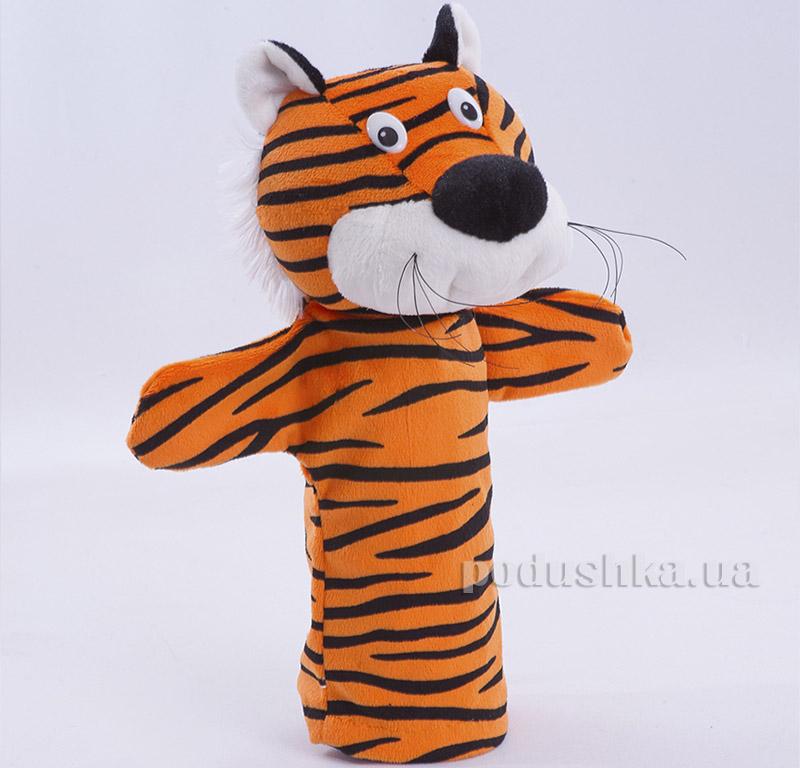 Игрушка детская Рукавичка Тигр Копица 00638