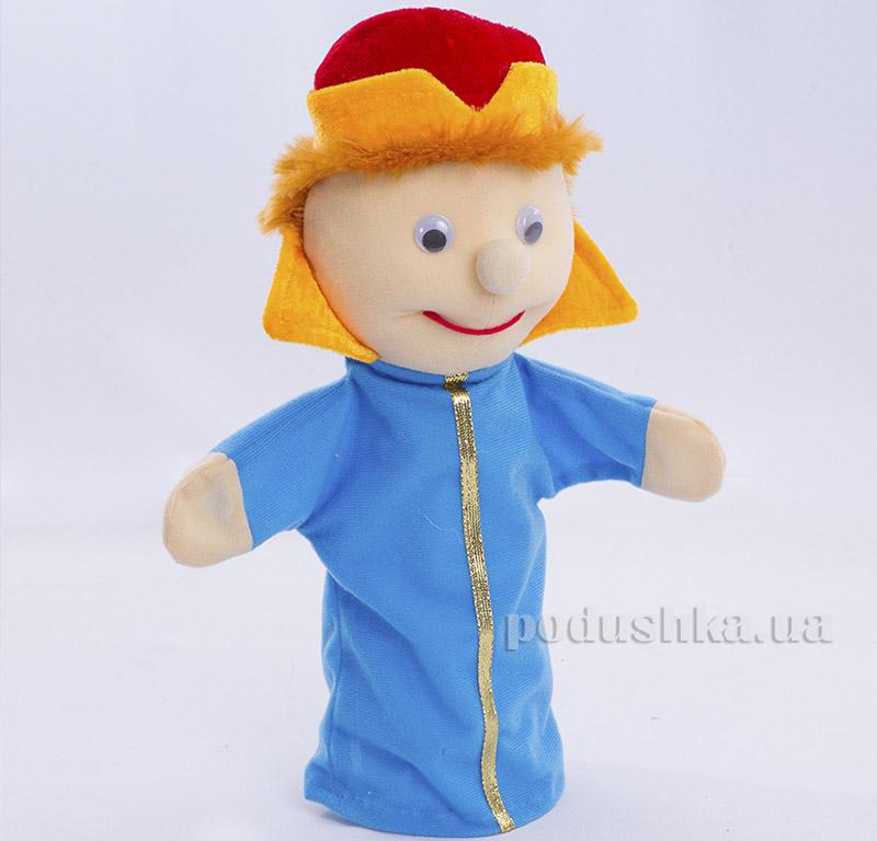 Игрушка детская Рукавичка Царевич Копица 00637