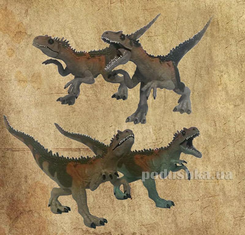 Игрушка Динозавр с открывающейся пастью HGL SV10513