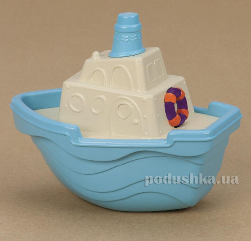Игрушка для игры с песком и водой Мини-кораблик Battat BX1421Z