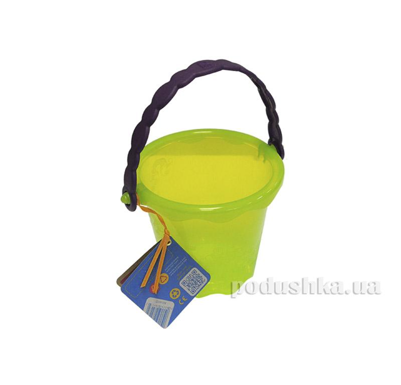 Игрушка для игры с песком и водой Мини-ведерце Battat BX1437Z