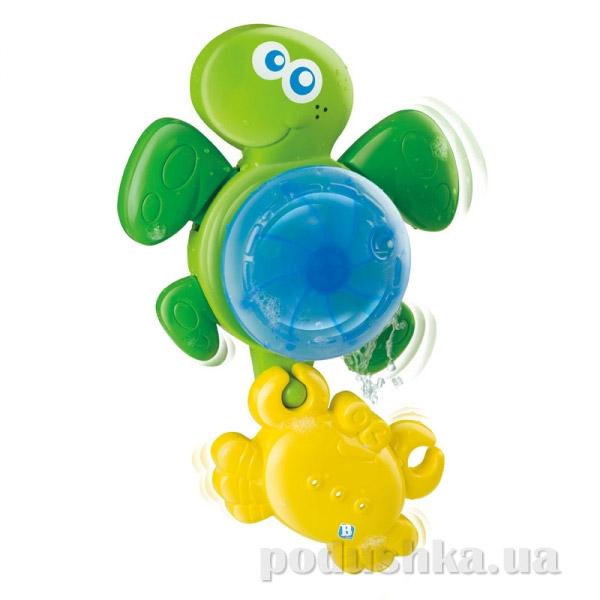Игрушка для ванной Bkids Ракушка и краб 03190