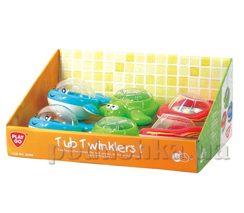 Игрушка для ванной Забавный поплавок PlayGo