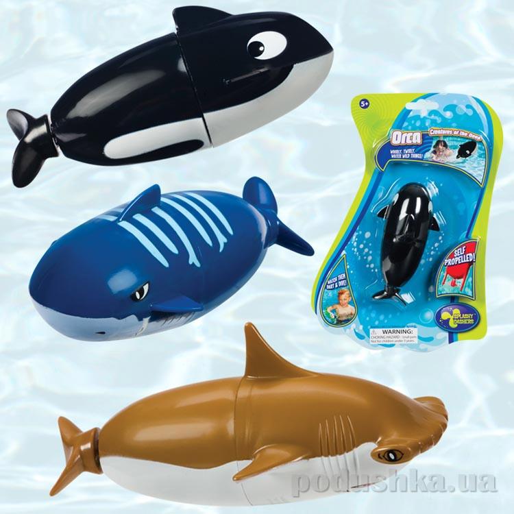 Игрушка для воды ToySmith Житель океана