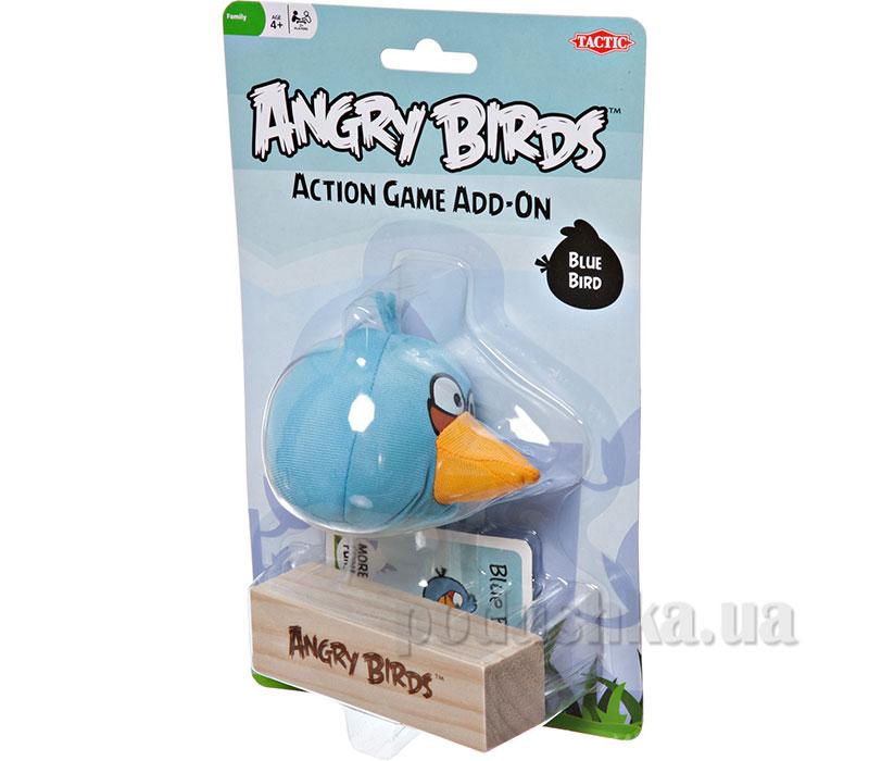 Игрушка Голубая птичка Angry Birds Tactic