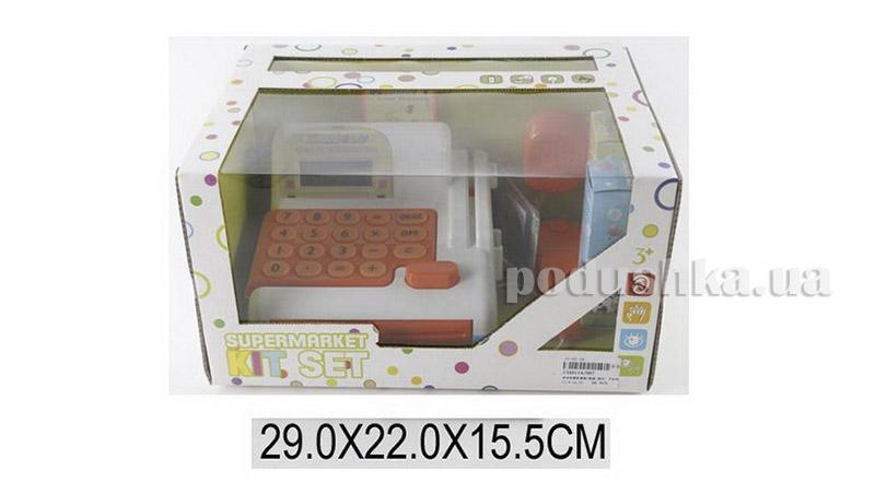 Игрушка Кассовый аппарат Jambo 997