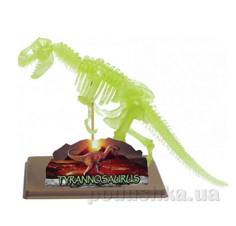 Игрушка конструктор Скелет Тиранозавр Eastcolight 28207-EC