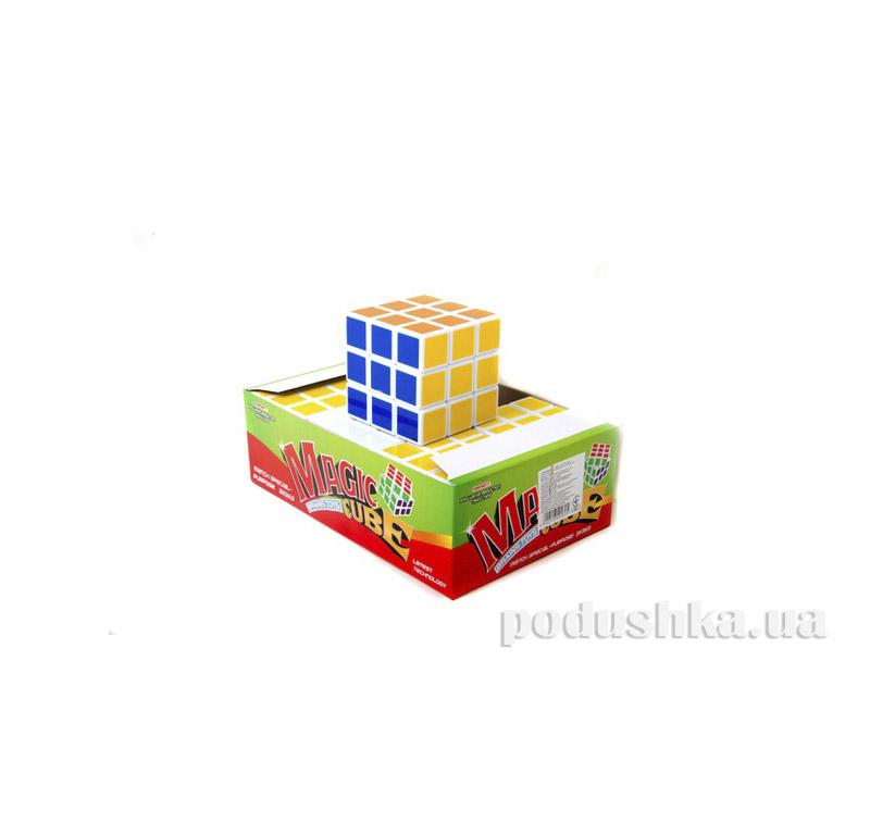 Игрушка Кубик-рубик Jambo 06027683