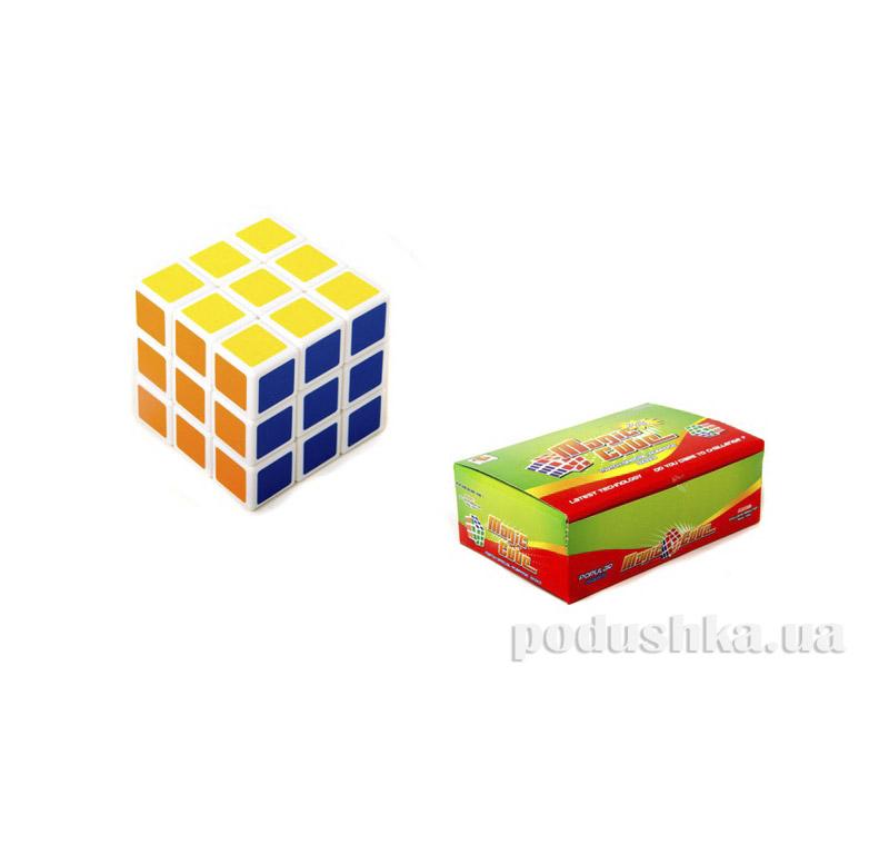 Игрушка Кубик-рубик Jambo 06027962