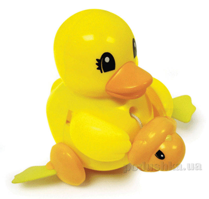 Игрушка Мама с малышом уточки 6502-3 Tomy