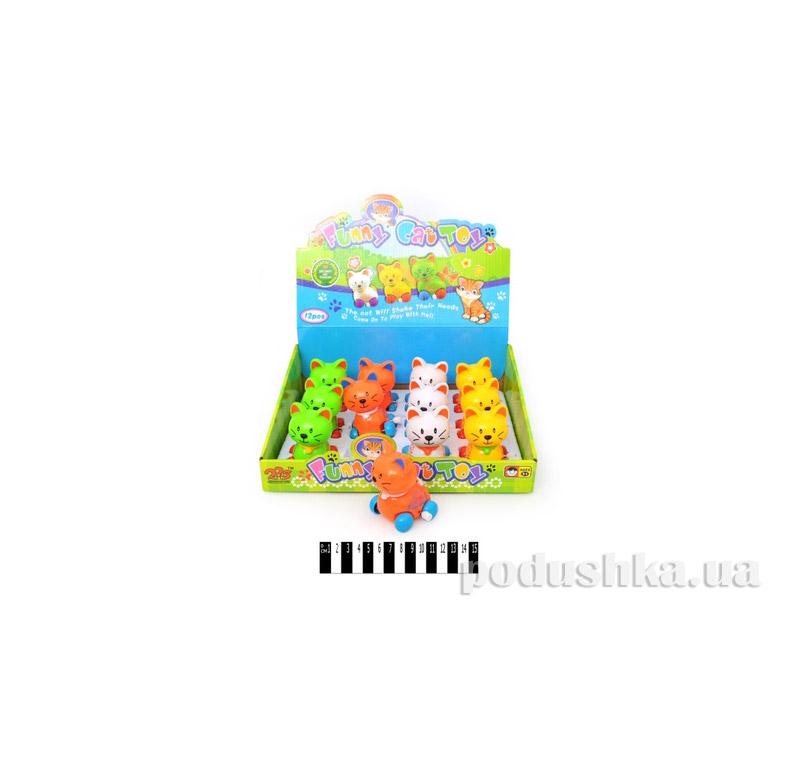 Игрушка на ключике Волшебные котята Jambo 225-1006