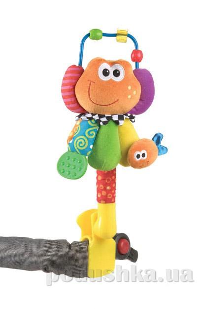 Игрушка на коляску Playgro Осьминог 0110848
