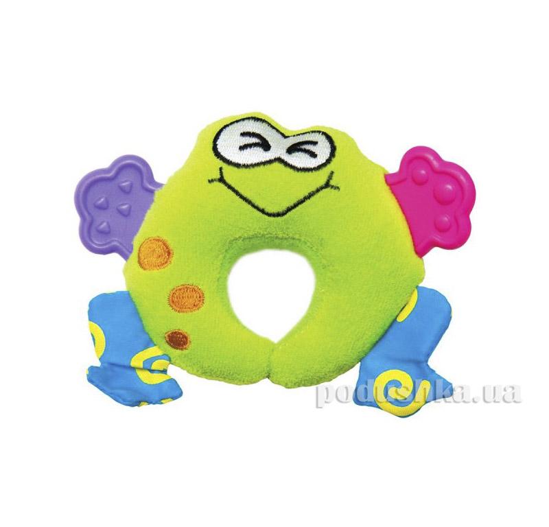 Игрушка на ручку BabyBaby Лягушонок 2533