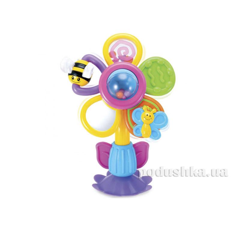 Игрушка на стульчик BabyBaby Цветик 6133