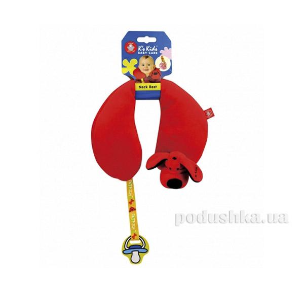 Игрушка подушка Патрик Ks Kids 16247   Ks Kids