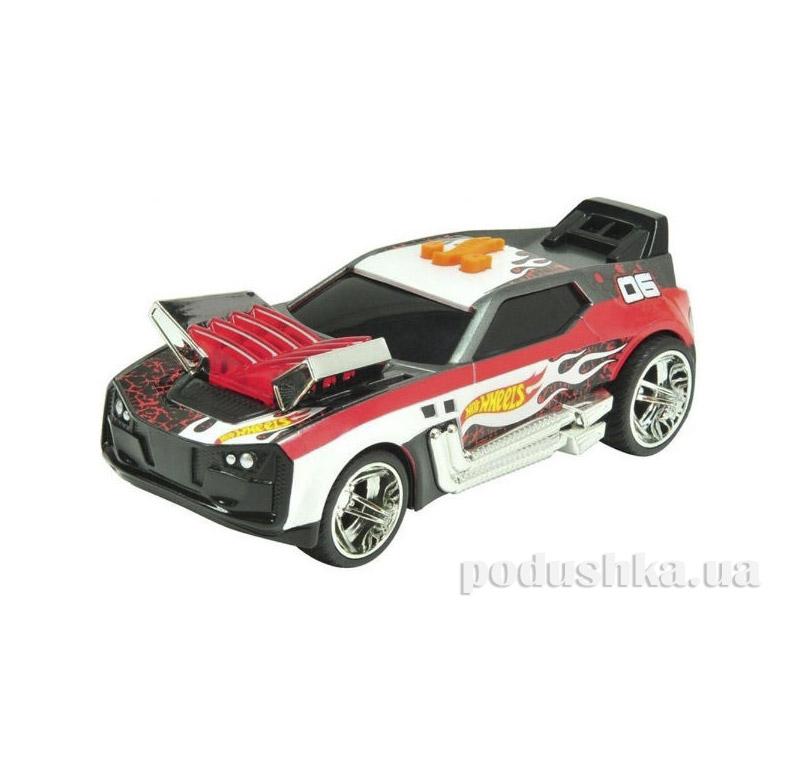 Игрушка Сверхбыстрый автомобиль со светом и звуком Twinduction 16 см Toy State 90502