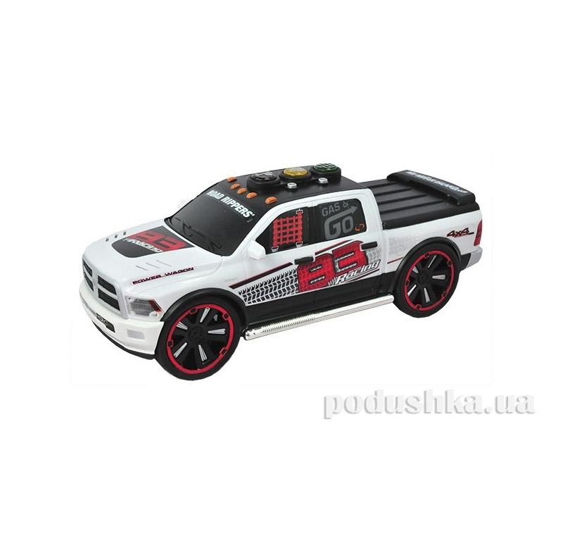 Игрушка Веселые гонки Dodge Ram Pickup Toy State 33603