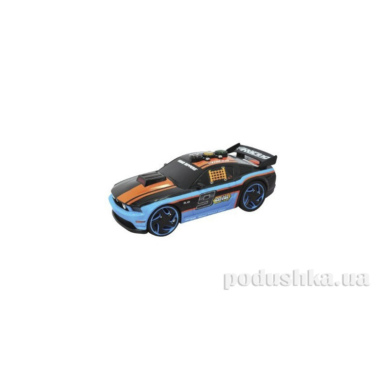 Игрушка Веселые гонки Mustang 5.0 Toy State 33601