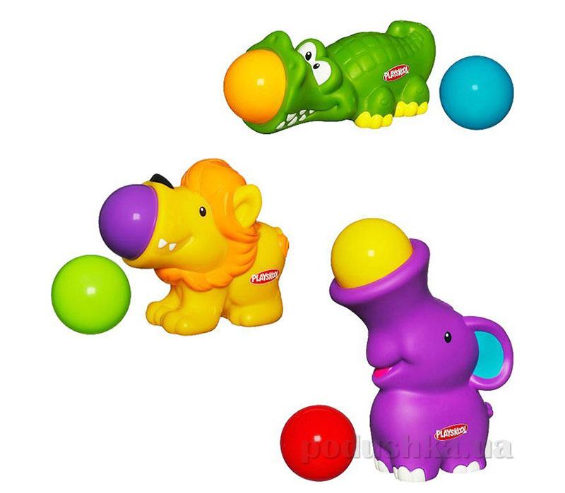 Игрушка Веселые животные Hasbro 37397