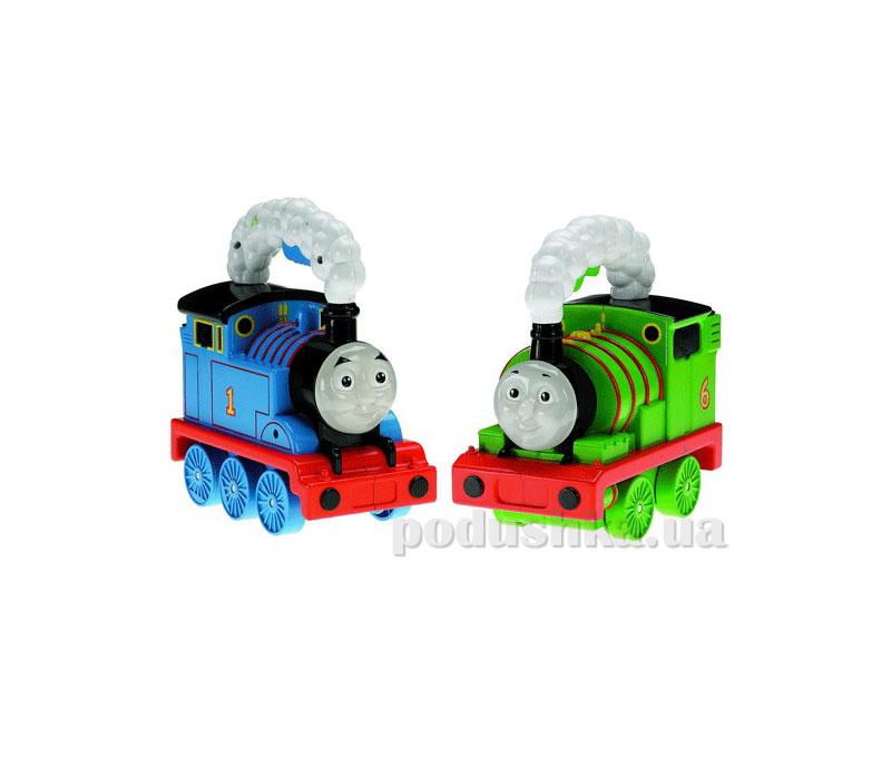 Игрушка-фонарик со звуком серии Томас и друзья