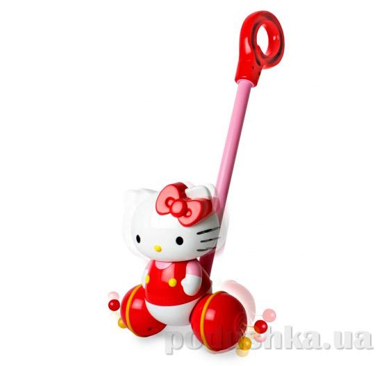 Игрушка-каталка Hello Kitty 65015-UN Unimax