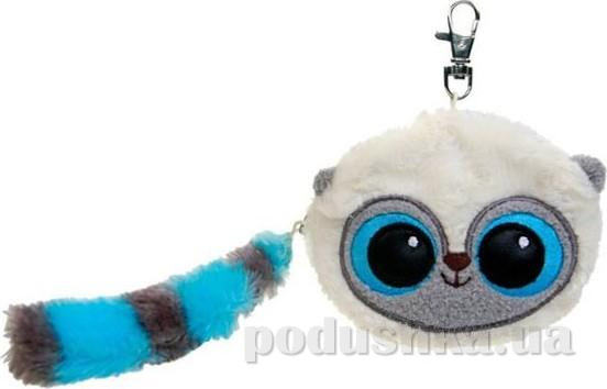 Игрушка-кошелёк Yoohoo Лемур голубой 13 см Aurora 110825A