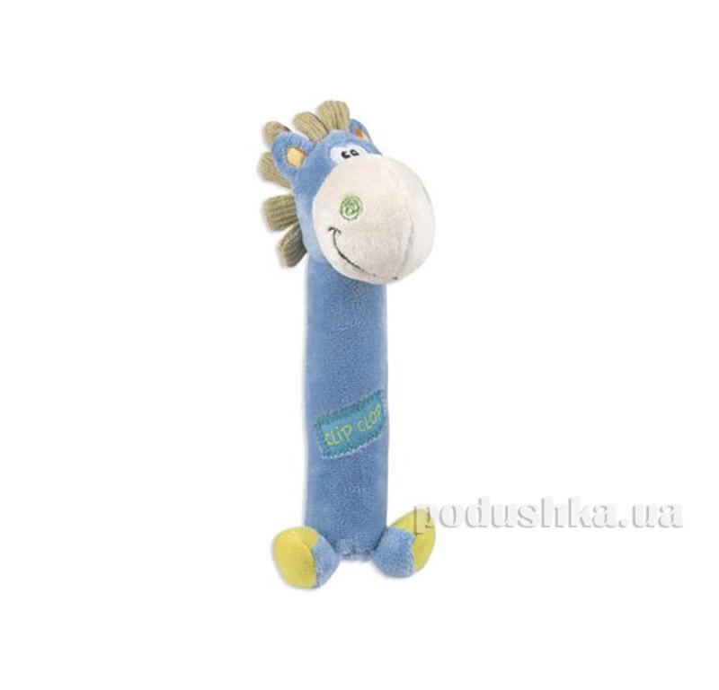 Игрушка-пищалка Playgro Пони