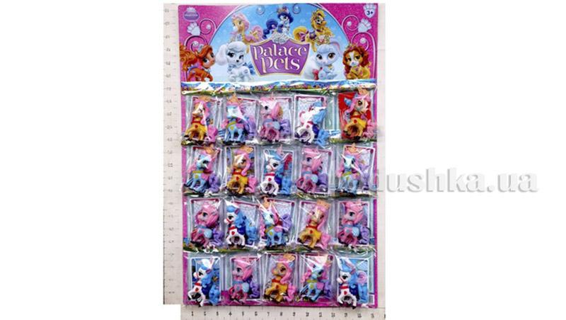 Игрушки детские Герои Дети Jambo 02093