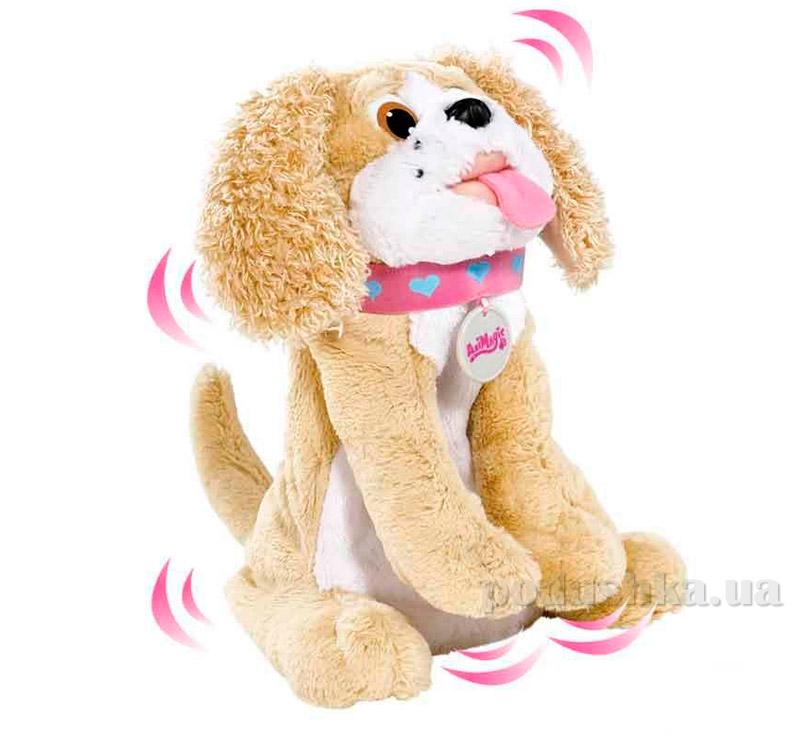 Интерактивная игрушка Дружок - мой радостный щенок 30635 AniMagic