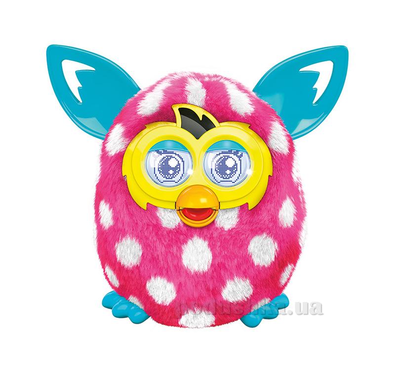 Интерактивная игрушка Furby Boom Солнечная волна AKT-A4343