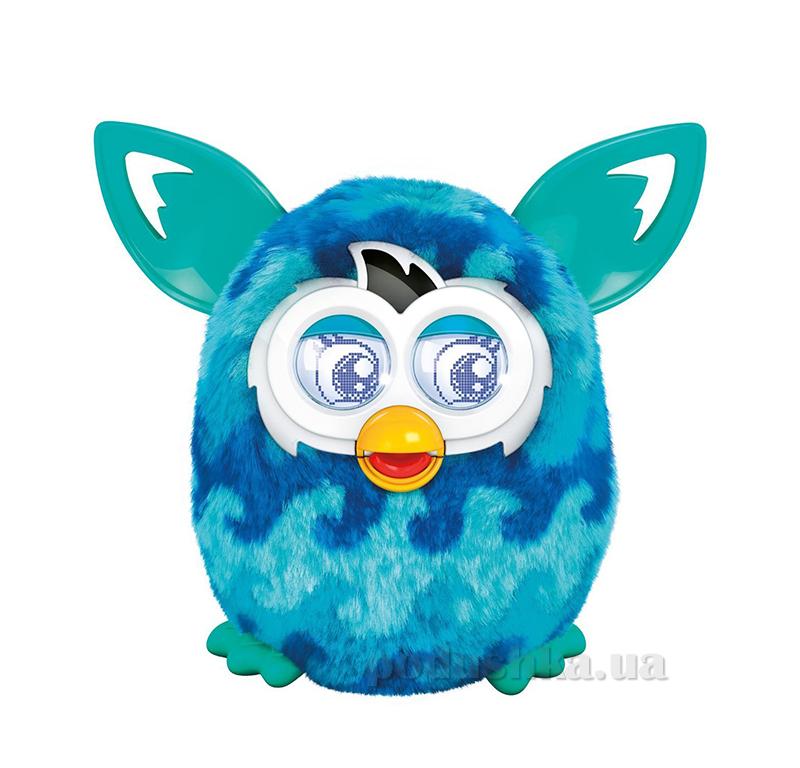 Интерактивная игрушка Furby Boom Теплая волна AKT-A4342
