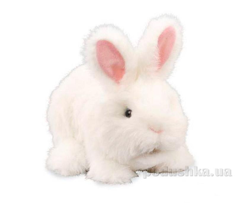 Интерактивная игрушка Кузя - мой забавный кролик 30553 AniMagic