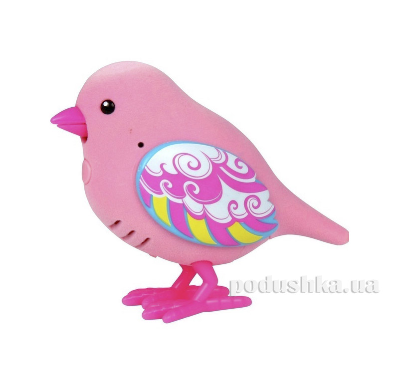 Интерактивная игрушка Little Live Pets Bird Птичка Радуга Moose 28061