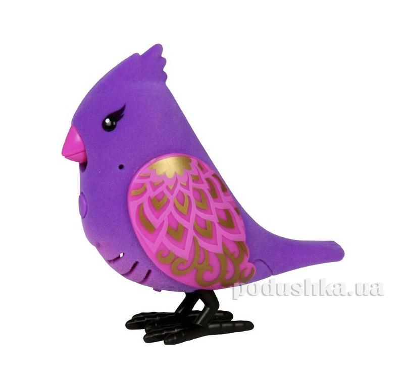 Интерактивная игрушка Little Live Pets Bird Птичка Золотой голос Moose 28063