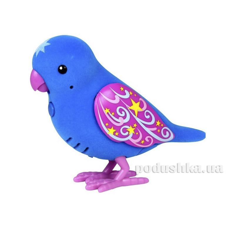 Интерактивная игрушка Little Live Pets Bird Птичка Звездное сияние Moose 28059