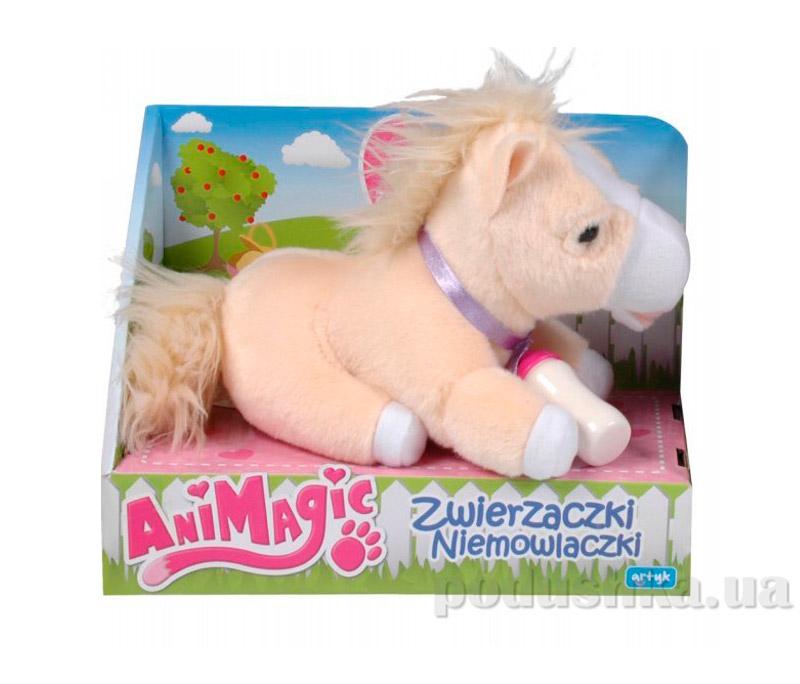 Интерактивная игрушка Пенни Моя маленькая лошадка 30649 AniMagic