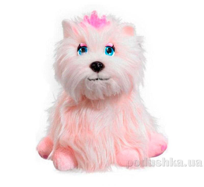 Интерактивная игрушка Принцесса-щенок София 30740 AniMagic