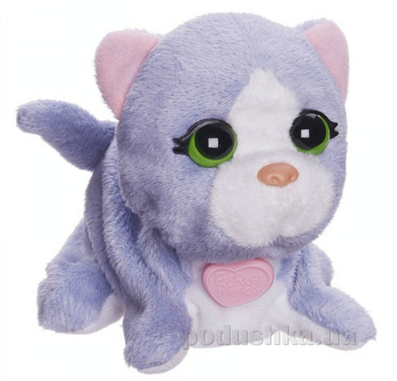 Интерактивная игрушка серии Поющие зверята Котенок Furreal Friends