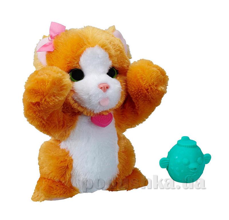 Интерактивная игрушка серии забавные животные котенок Furreal Friends