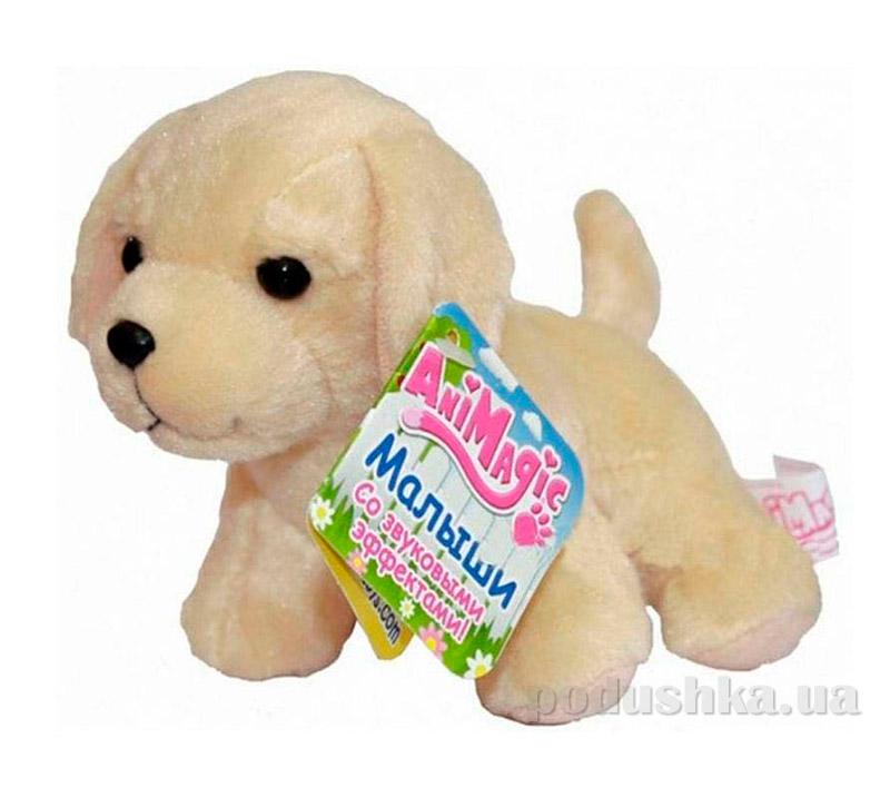 Интерактивная игрушка Щенок Чарли 30781 AniMagic