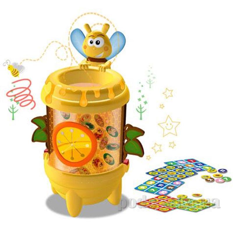 Интерактивный игровой набор Раз-з-зумная пчела 62009 Ouaps