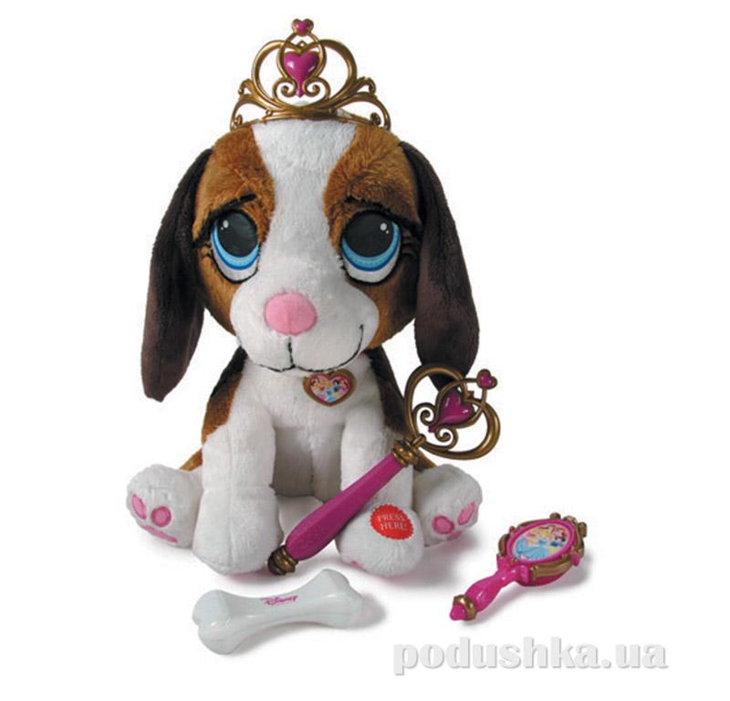 Интерактивный щенок Princess DPPE1