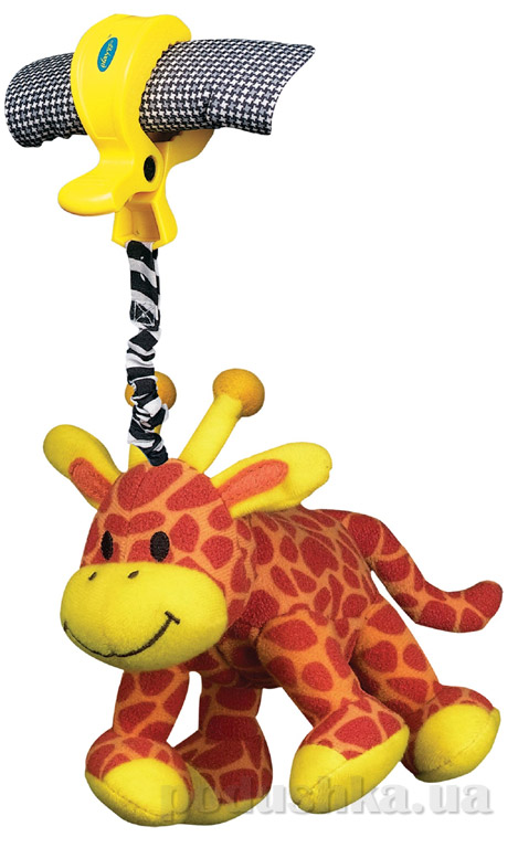 Качающийся жираф Playgro 0111280