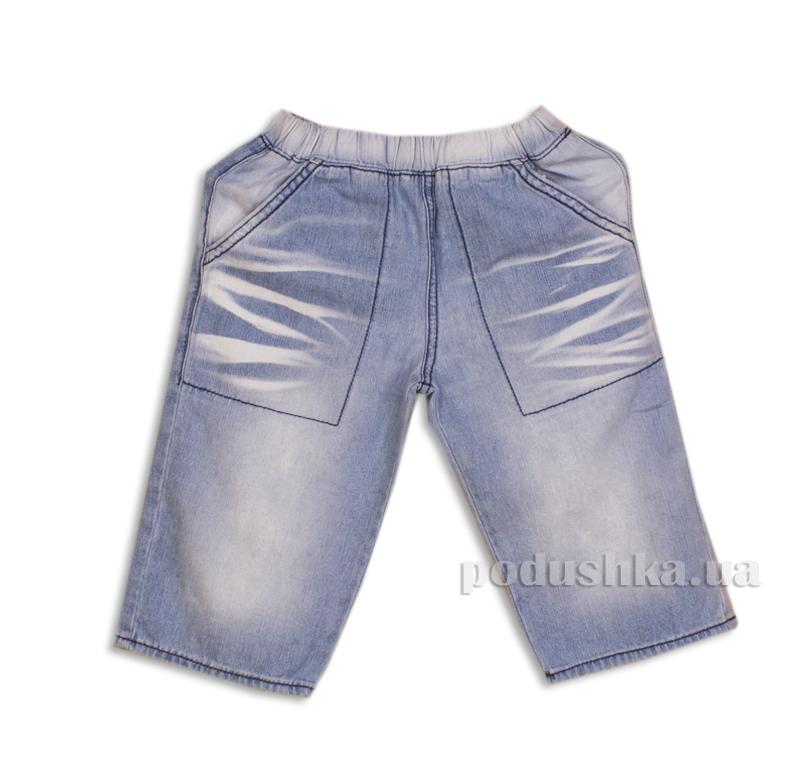 Капри джинсовые для мальчика Gloria Jeans 38892