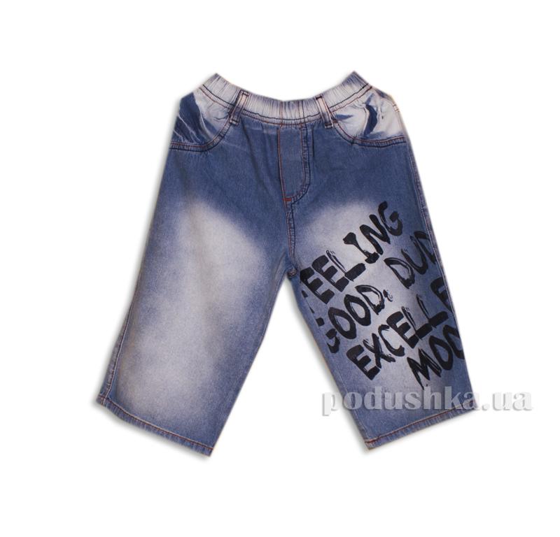 Капри джинсовые для мальчика Gloria Jeans 38896