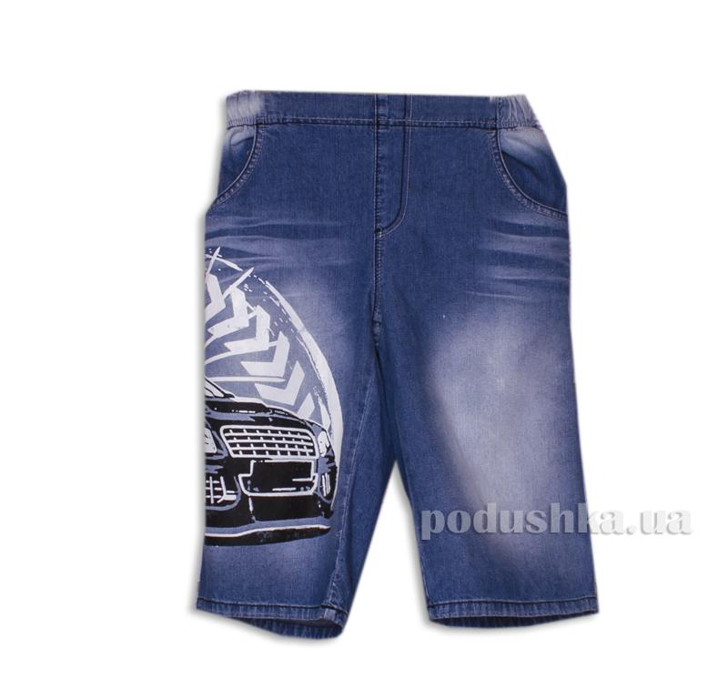 Капри джинсовые для мальчика Gloria Jeans 39857