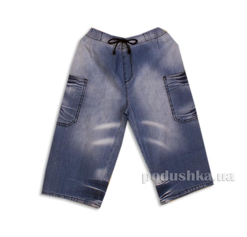 Капри джинсовые для мальчика Gloria Jeans 39862